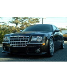 Обвес Chrysler 300 VEILSIDE