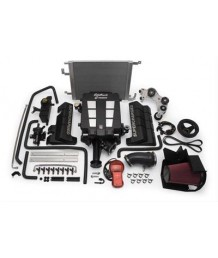 Компрессор двигателя 2005 CHRYSLER 300 Edelbrock E-Force Supercharger Kits 1536