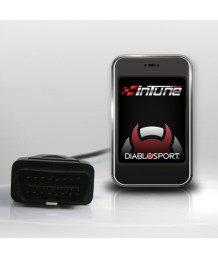 Чип тюнинг  DiabloSport inTune Touch Screen Tuner