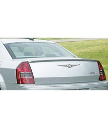 Спойлер 05-08 06 07 Chrysler 300C SRT-8 Factory Lip Mount Trunk Wing