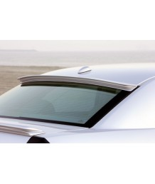 Спойлер на стекло 05-09 Chrysler 300 300C 4dr Xenon Urethane Rear Roof Wing