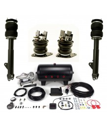 Пневмоподвеска для Chrysler 300 Air Lift 95752 Digital Combo Kit 05-14 300 CHALLENGER CHARGER MAGNUM