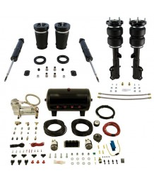 Пневмоподвеска для Chrysler 300 Air Lift 77752 Digital Combo Kit 05-14 300 CHALLENGER CHARGER MAGNUM