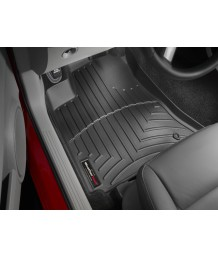 Ковры салонные Chrysler 300 WeatherTech® DigitalFit FloorLiner - Black