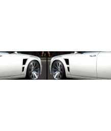 Крылья передние для Chrysler 300 FRP Front Fenders by Sarona