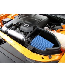 Система холодного впуска Dodge Chrysler 300 Charger Challenger 3.6L Cold air intake filter system ram air
